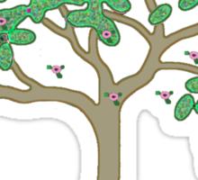 Tree of life Sticker