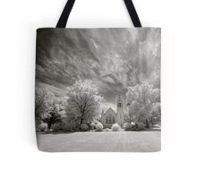 Bows Town, USA Tote Bag