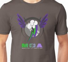 MOA Shirt (Full Logo) Unisex T-Shirt