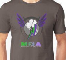 MOA Shirt (Full Logo) Unisex T-Shirt