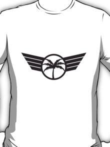 Cool Palm Emblem T-Shirt