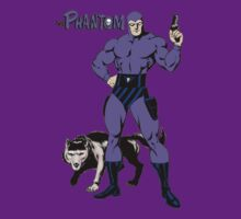 The Phantom by trippinmovies
