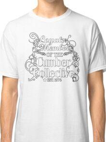 Cumbercollective Classic T-Shirt
