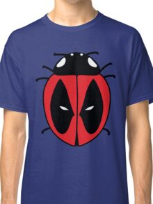 Bug with a mouth Classic T-Shirt