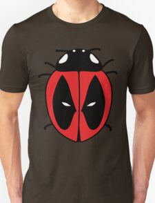 Bug with a mouth T-Shirt
