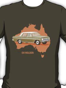 EH- Holden Classic Australian cars T-Shirt
