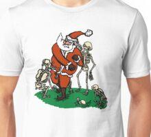 Santa Baby Unisex T-Shirt
