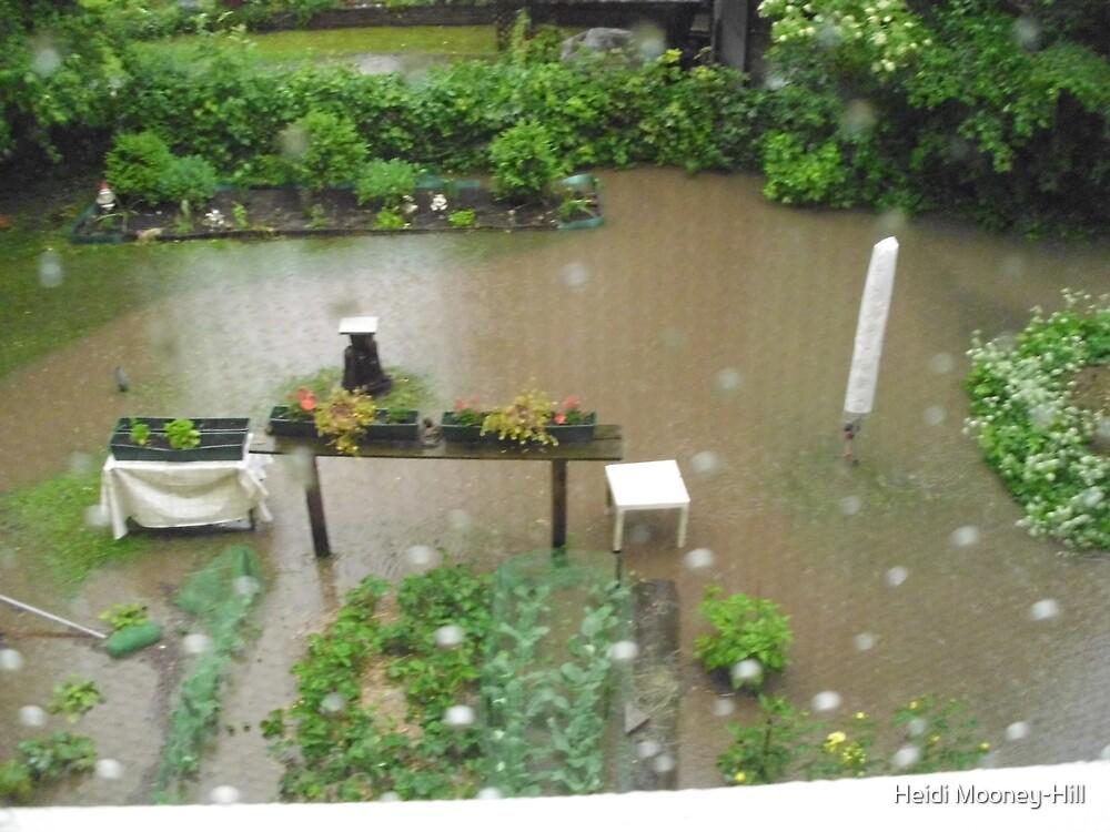 Flooded by Heidi Mooney-Hill