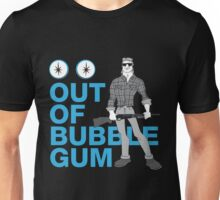 Out of Gum Unisex T-Shirt