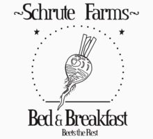 Schrute Farms B&B One Piece - Long Sleeve