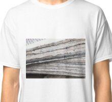 1st Edition Classic T-Shirt
