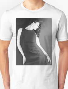 The Freeze - Self Portrait Unisex T-Shirt