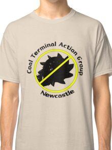 Coal Terminal Action Group uber fashionwear Classic T-Shirt