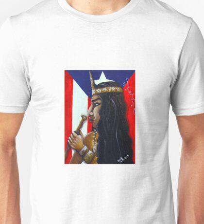 Taino Unisex T-Shirt