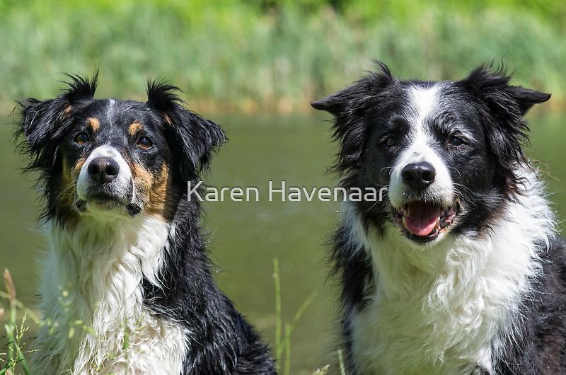 Spot & Zoë by Karen Havenaar