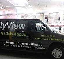 Using Van Wraps to promote your Business by applevisua