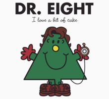 Dr. Eight Baby Tee