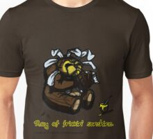 Frickin' Sunshine Unisex T-Shirt