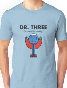 Dr Three T-Shirt