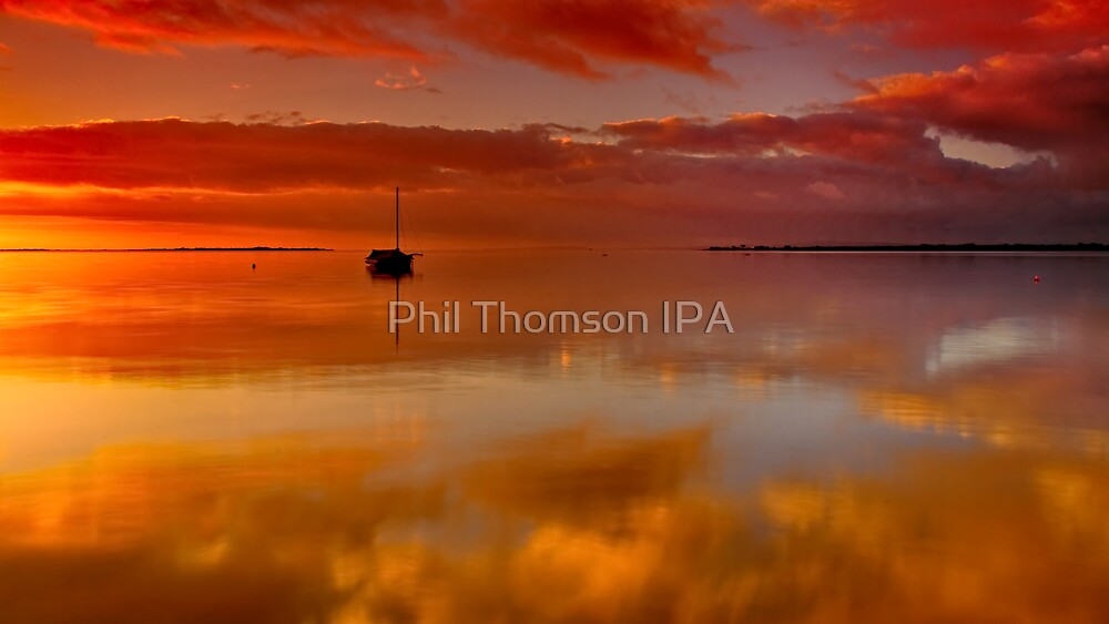 """Awakening"" by Phil Thomson IPA"