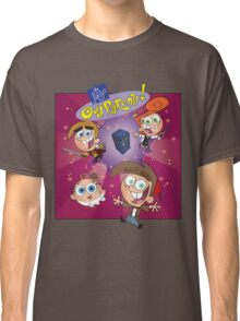Fairly Odd Parents Who? Classic T-Shirt