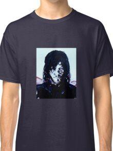 Daryl Dixon Survivor Classic T-Shirt
