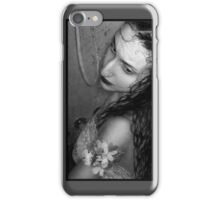 Vulnerable - Self Portrait iPhone Case/Skin