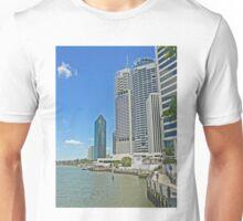 Brisbane Riverside Unisex T-Shirt