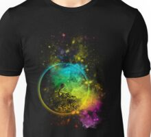 a room with view Unisex T-Shirt