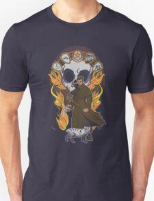 The first Storm T-Shirt