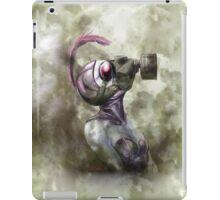 Ventilator iPad Case/Skin