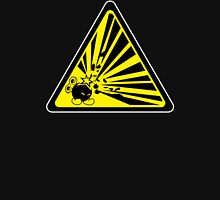 CAUTION: Risk of Explosion T-Shirt