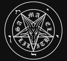 Seal of Baphomet by 5thcolumn