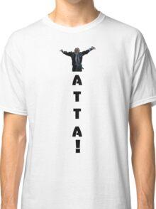 Yatta! Hiro Nakamura Classic T-Shirt