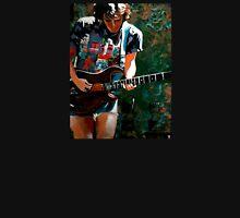 Bob Weir 2 Womens Fitted T-Shirt