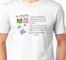 Hansel & Gretel Unisex T-Shirt