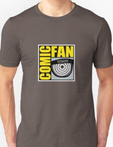 Comic-Fan T-Shirt