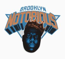 ''Brooklyn Notorious'' by DaCompany