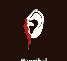 Hannibal Episode 13 by Risa Rodil