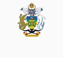 Coat of Arms of Solomon Islands Unisex T-Shirt