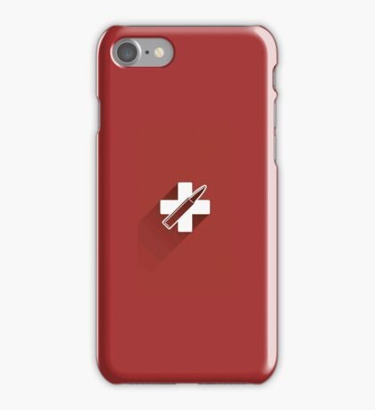 Juggernog  iPhone Case/Skin