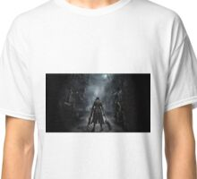 Game art Classic T-Shirt