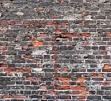 brick wall by mrivserg