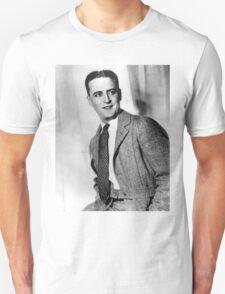 Old Fitz Unisex T-Shirt