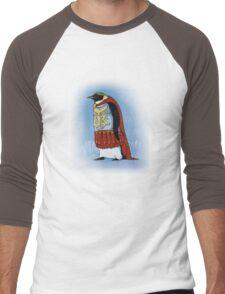 The Majestic Emperor Penguin Men's Baseball ¾ T-Shirt