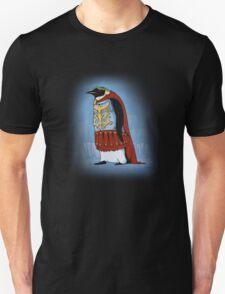 The Majestic Emperor Penguin Unisex T-Shirt