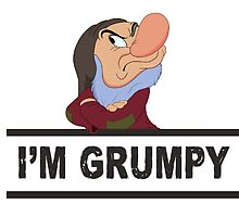 I'm Grump by awessell526