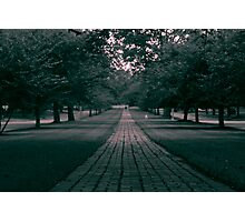 Endless Photographic Print