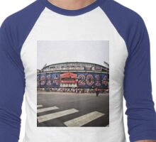 100th Anniversary Men's Baseball ¾ T-Shirt