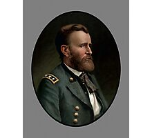 General Ulysses S. Grant Photographic Print